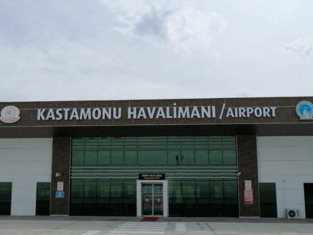 Kastamonu Havalimanı Ulaşım Rehberi