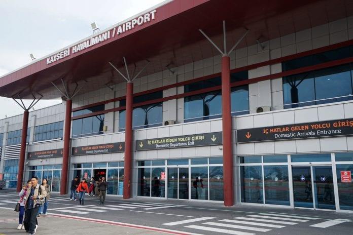 Kayseri Havalimanı Ulaşım Rehberi