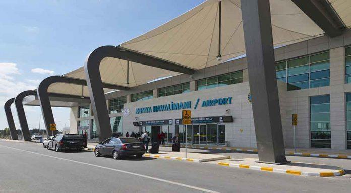 Konya Havalimanı Araç Kiralama