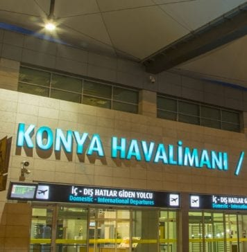 Konya Havalimanı Ulaşım Rehberi
