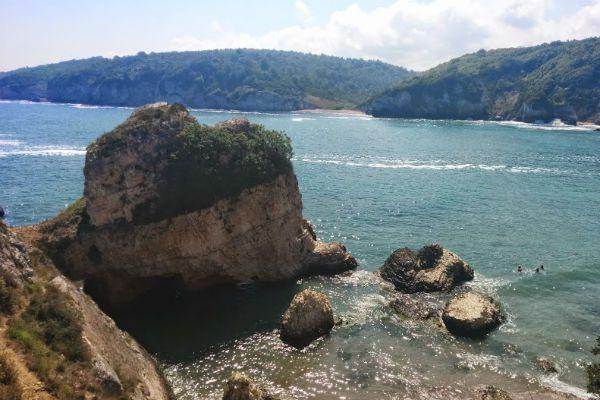 Kurfallı Altı Plajı