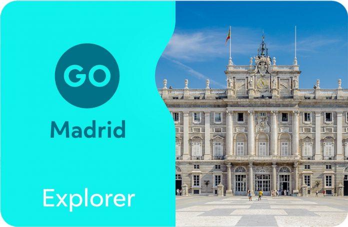 Madrid Explorer Pass