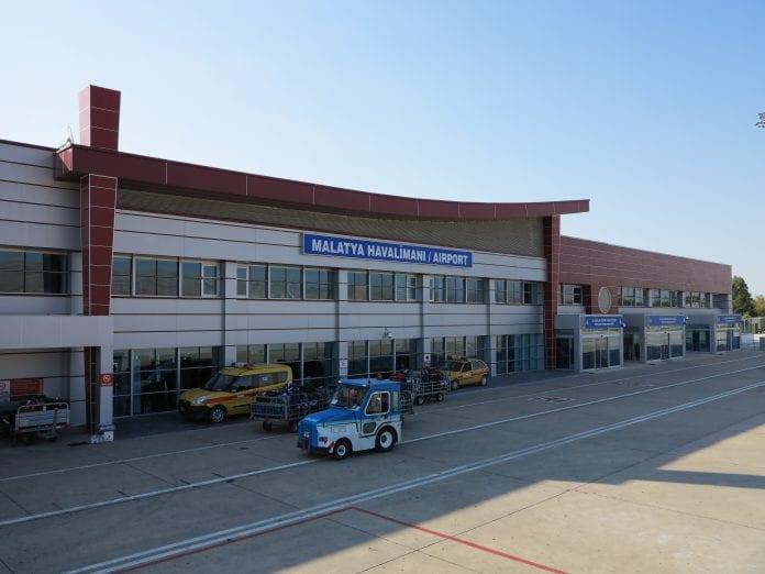 Malatya Havalimanı Ulaşım Rehberi