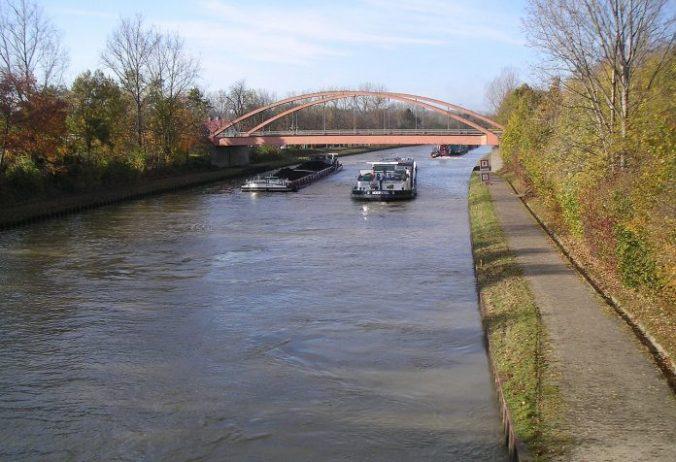 mitteland kanalı