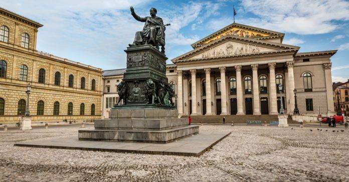 Munich National Theatre