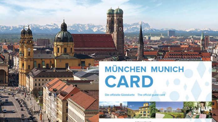 Munih Card