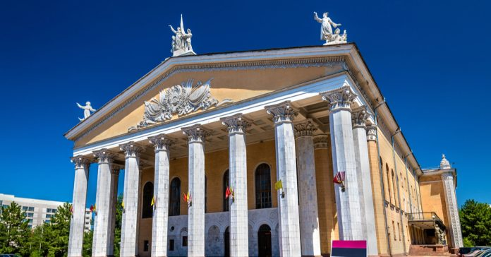 Opera & Ballet Theatre
