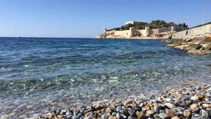 Papaz Hamamı Plajı