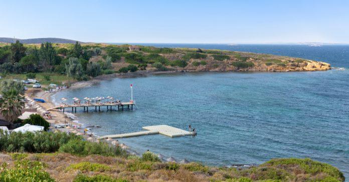 Poyraz Limanı Koyu