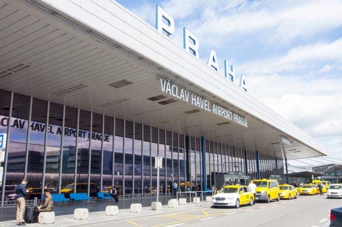 prag havalimanı taksi ulaşımı