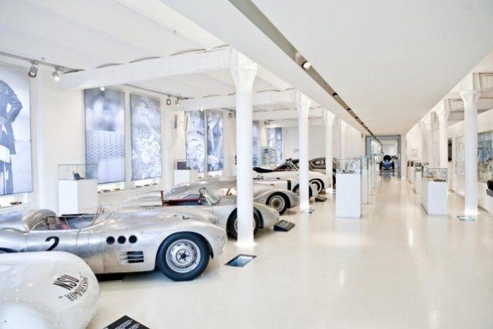Prototype Museum