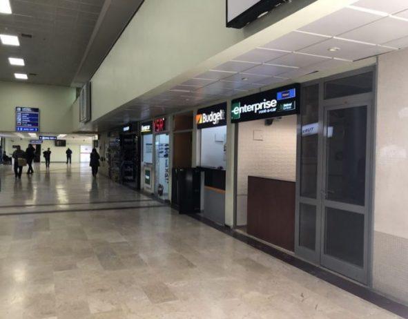Samsun Havalimanı Araç Kiralama
