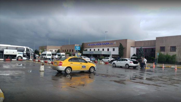 Samsun Havalimanı Taksi Ulaşımı