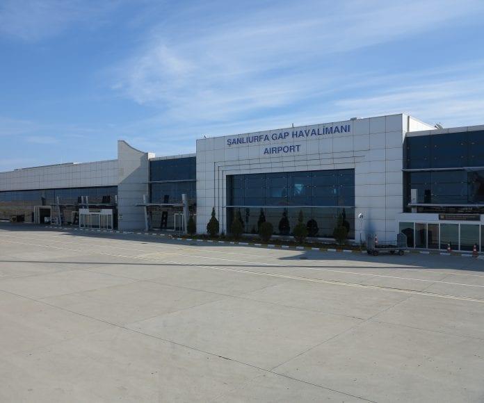 Şanlıurfa Havalimanından Şehir Merkezine Nasıl Gidilir?