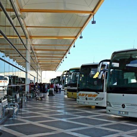 Şanlıurfa Otogarından Havalimanına Nasıl Gidilir?