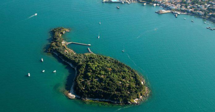 Sedef Adası