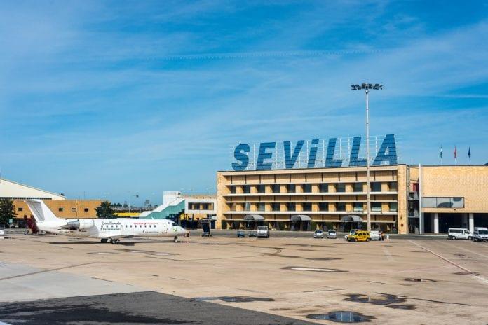 Sevilla Havalimanı Ulaşım Rehberi