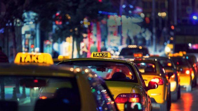 Şırnak Havalimanı Taksi Ulaşımı