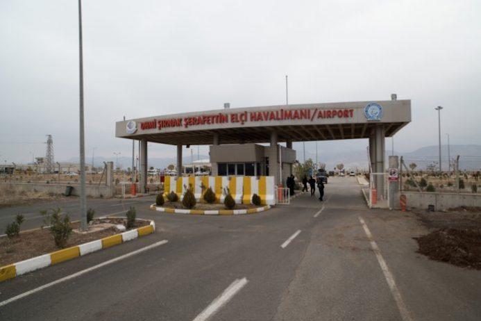 Şırnak Havalimanı Ulaşım Rehberi