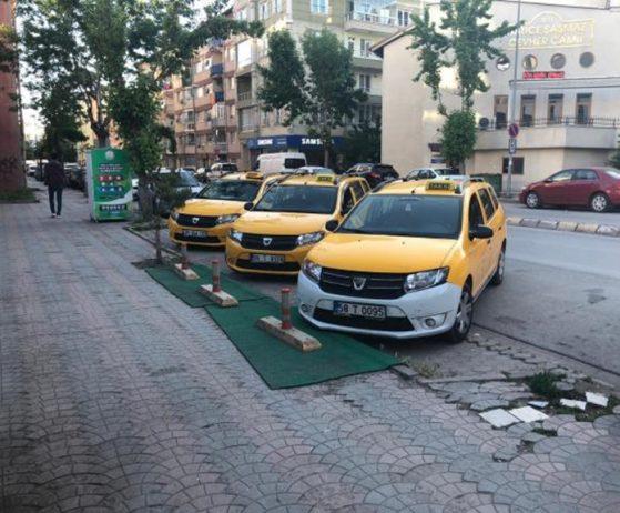 Sivas Havalimanı Taksi Ulaşımı