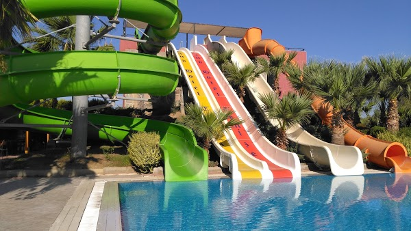 Temizel Aqua Park