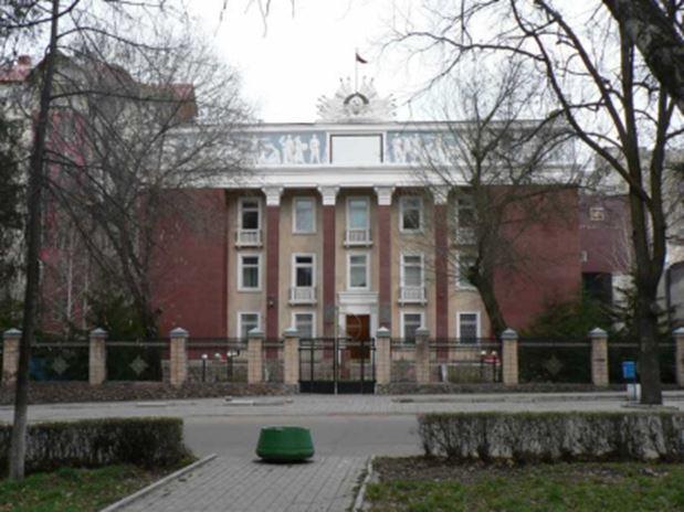 The Olga Manuilova Museum