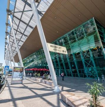Tiran Havalimanı Ulaşım Rehberi
