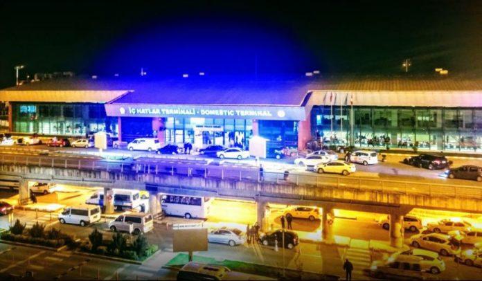 Trabzon Havalimanı Taksi Ulaşımı