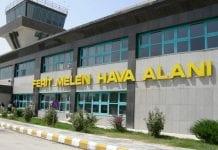 Van Ferit Melen Havalimanı Ulaşım Rehberi