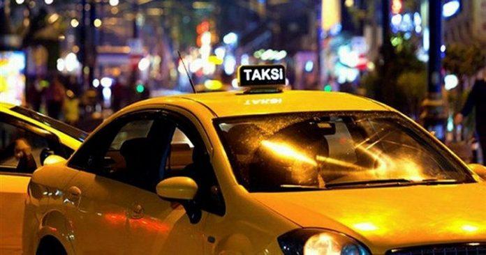 Van Havalimanı Taksi Ulaşımı