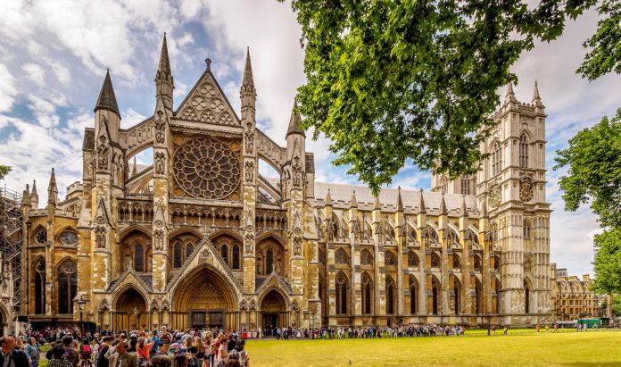 Westminster Abbey (Westminster Manastırı)