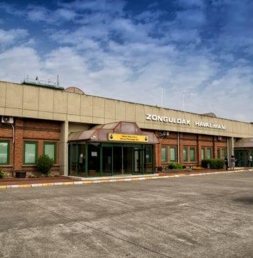 Zonguldak Havalimanından Bartın'a Ulaşım