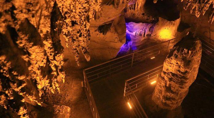 İncirliin Mağarası