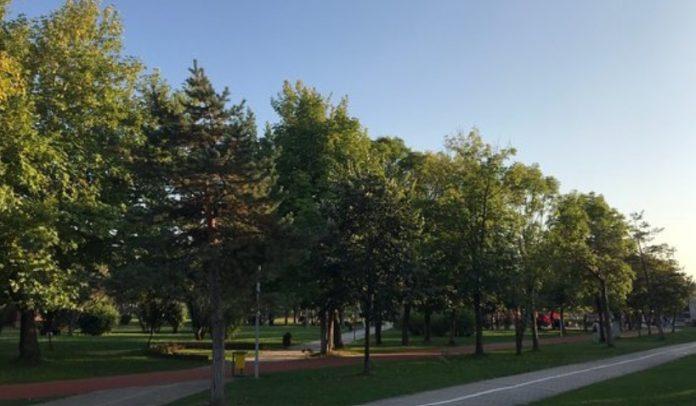 Atatürk Orman Parkı