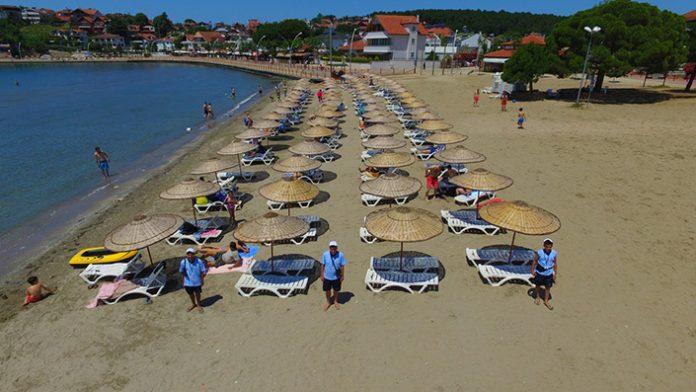 Kerpe Plajı