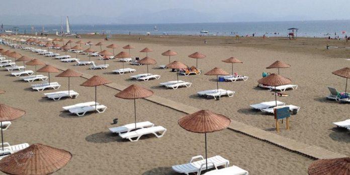 Sarçed Plajı
