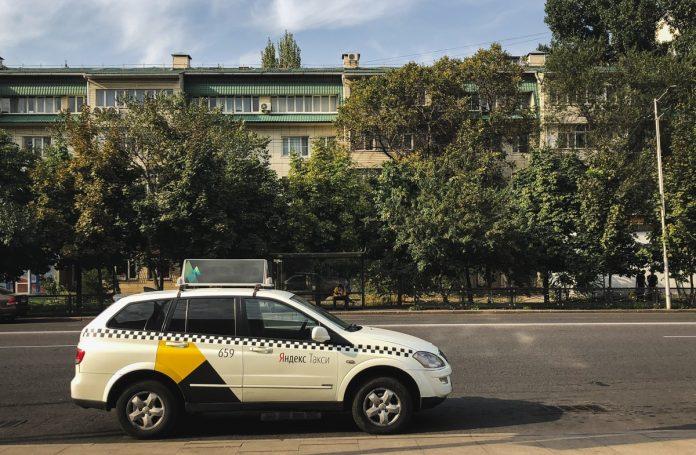 Almati Havalimanı Taksi Ulaşımı