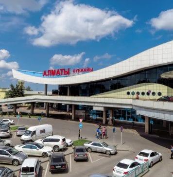 Almati Havalimanı Ulaşım Rehberi