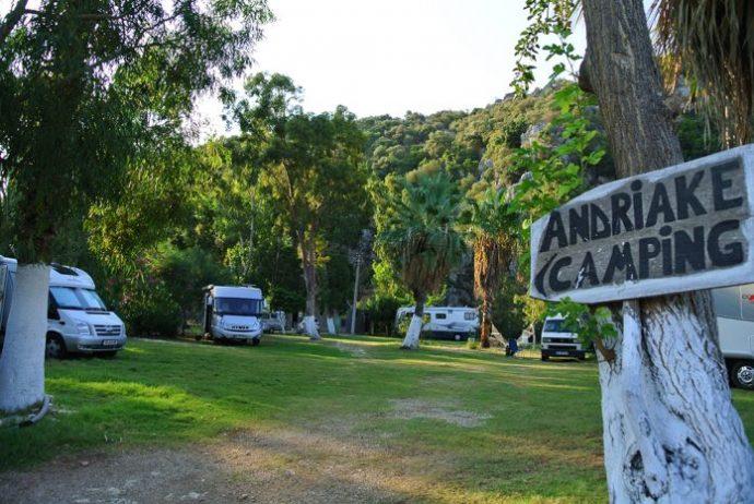 Andriake Camping