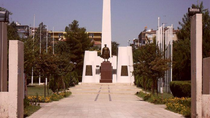anıt park