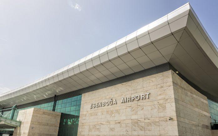 Ankara Esenboğa Havalimanı Ulaşım Rehberi