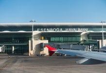 Ankara Esenboğa Havalimanından Abant'a Ulaşım