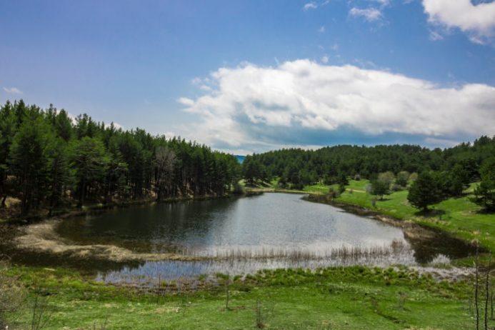 Ankara Karagöl Tabiat Parkı