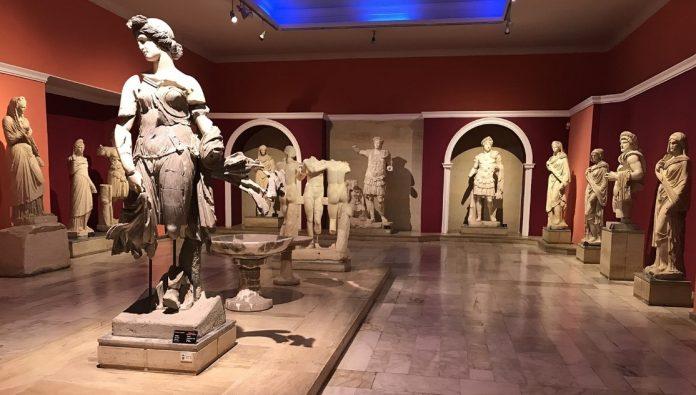 Antalya Müzesi