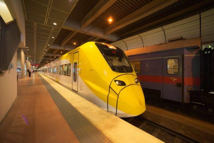 Arlanda Express Treni
