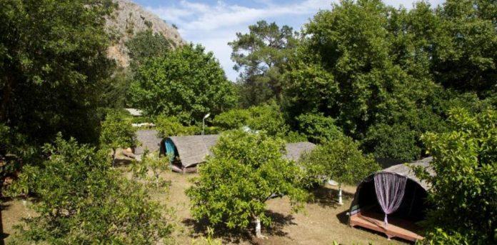 Aylak Yaşam Kamp Alanı