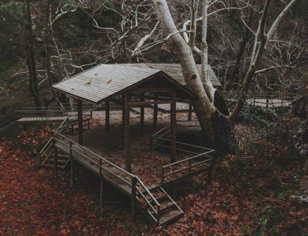 Bahçecik Piknik ve Kamp Alanı