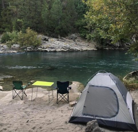 Beşkonak Kamp Alanı