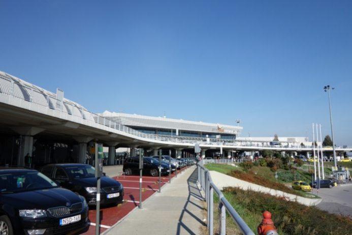 Budapeşte Havalimanı Araç Kiralama