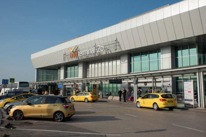 Budapeşte Havalimanı Özel Transfer